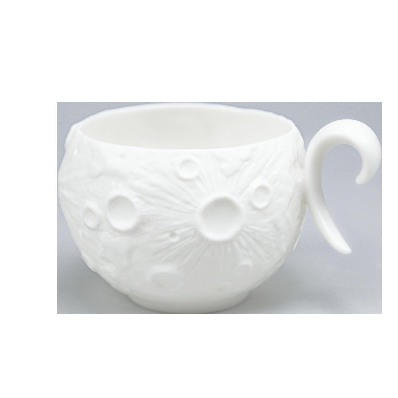 "Чашка ""Луна - 3"""
