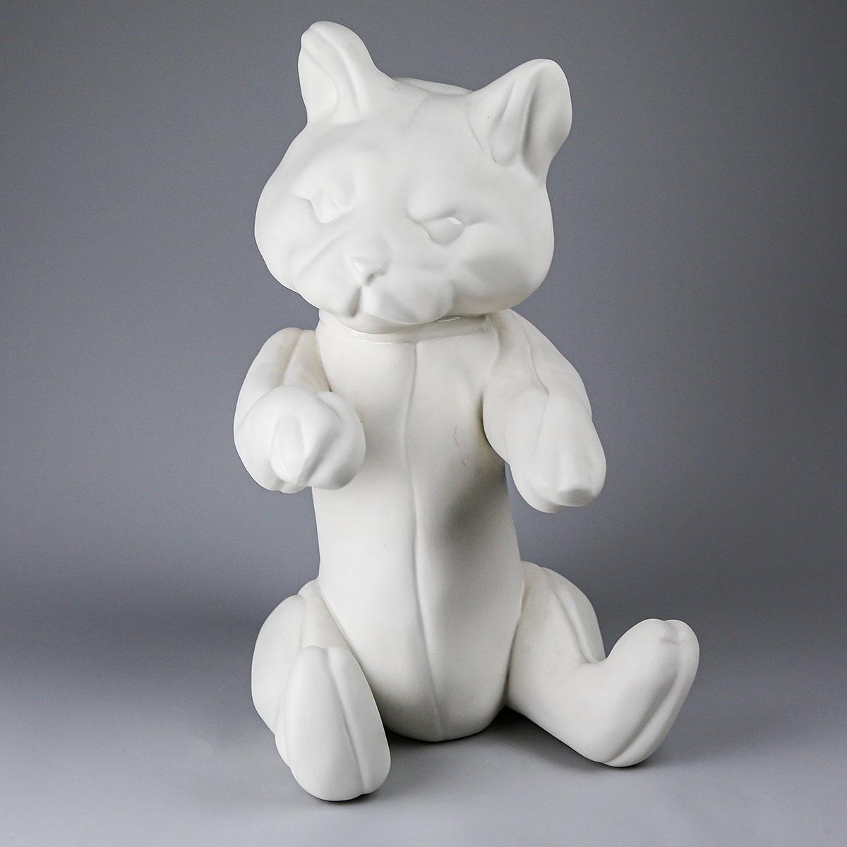 Скульптура КОТ