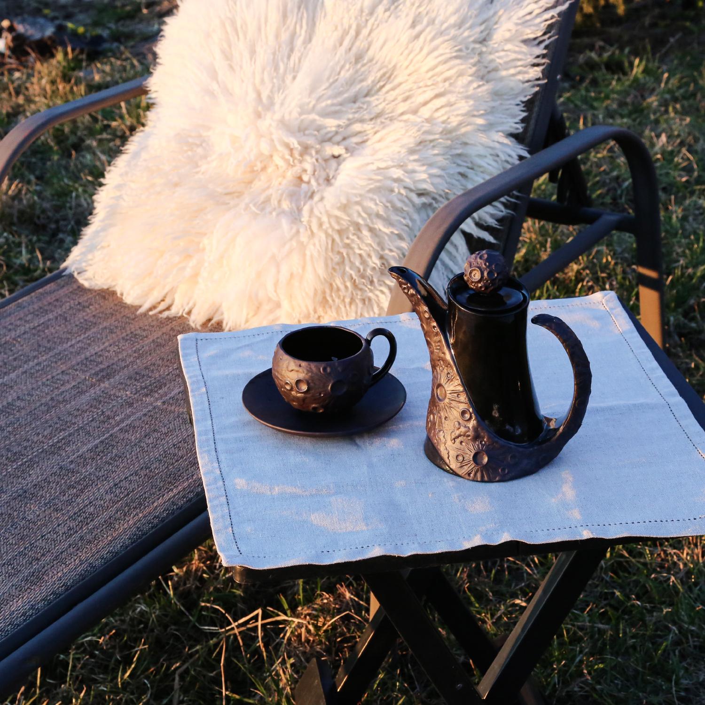 ЛУНА-2 чайник/кофейник