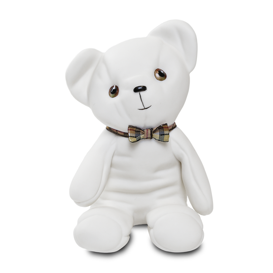 Медвежонок. 1976г.
