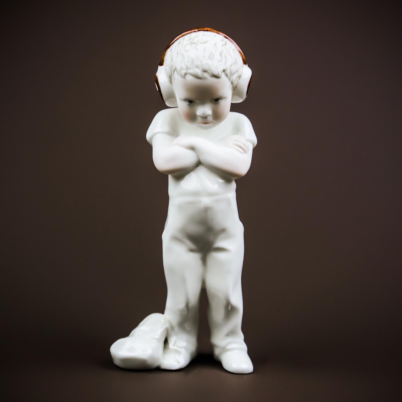 "Скульптура ""Овен"""
