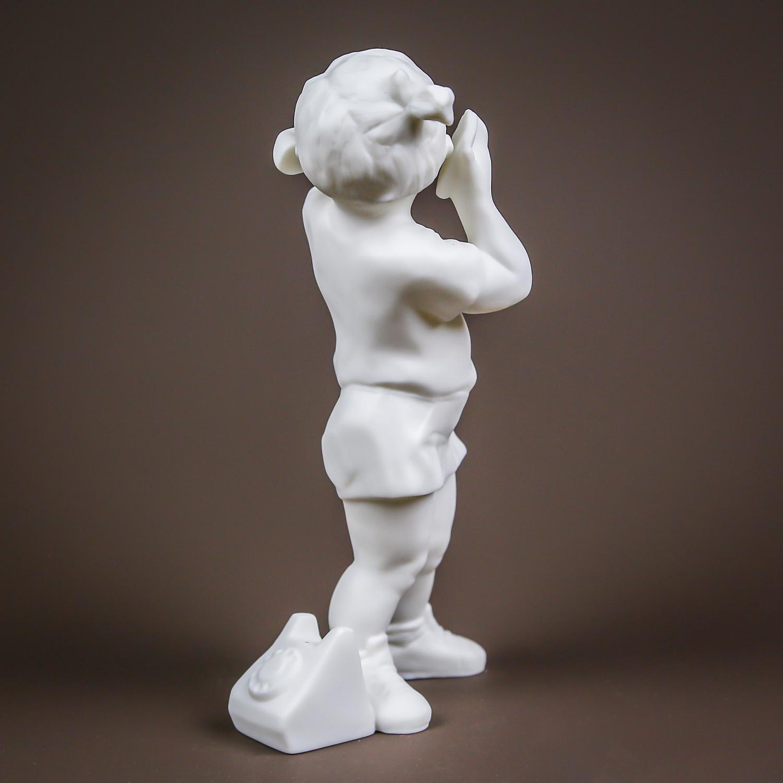 "Скульптура ""Близнецы"""