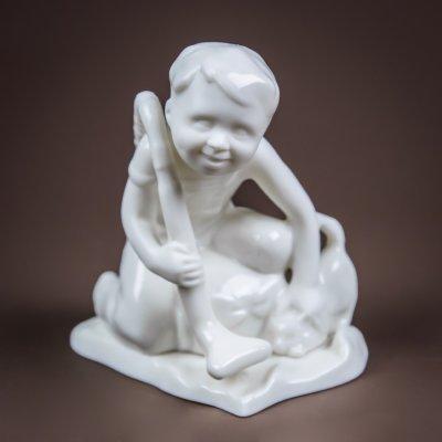 "Скульптура ""Скорпион"""